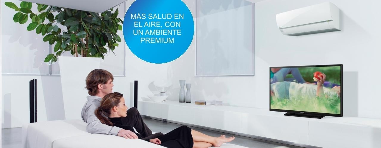 Aire acondicionado industria hogar oficinas termicool 5 for Aire acondicionado oficina